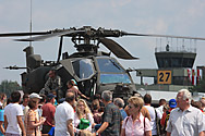 NH90 in the static display