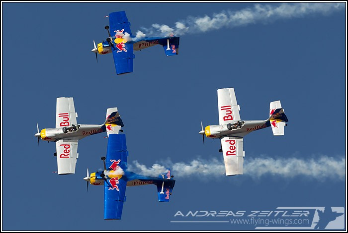 AI2011 Red Bull Team 7644 700 470 90