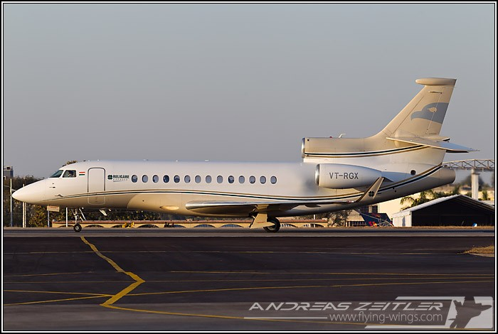 AI2011 Business Jets 5623 700 470 90