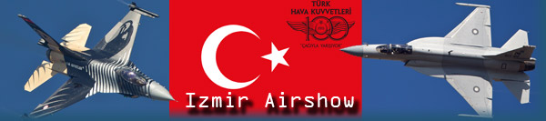 Turkey Air Show 2011 - Izmir