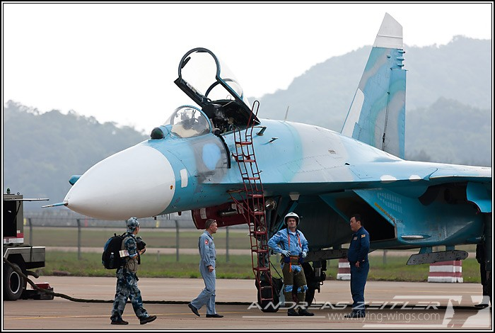 Zhuhai12 Russian Knights Ground 5837 Zeitler 700 470 90