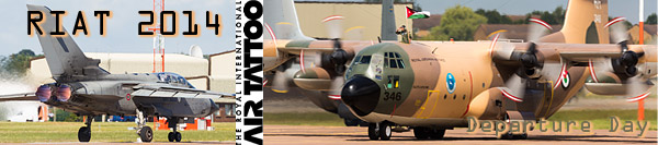 RIAT RAF Fairford 2014