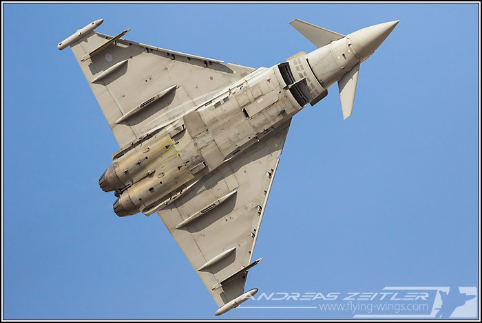 DXB Eurofighter 0497 Zeitler 700 470 90