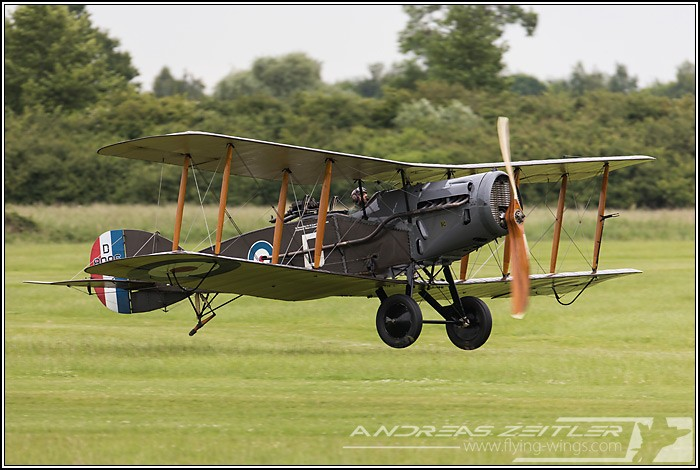 0SW17 Bristol Fighter 2230 Zeitler 700 470 90