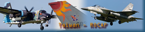 Taiwan Air Force